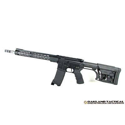 "Armalite M-15 13"" Barrel Competition Rifle 5.56x45mm/.223 MFG #M153GN13 UPC  #651984015209"