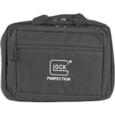 Glock Glock Double Pistol Case - Black