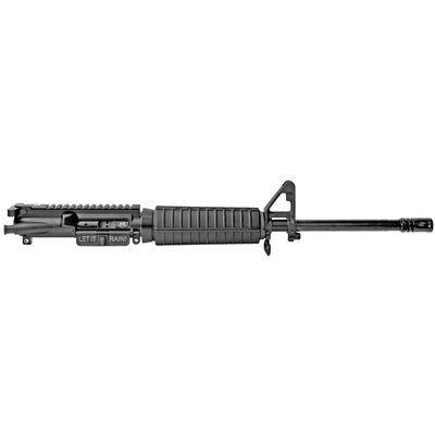 "Black Rain Ordnance, Spec 15 Forged Aluminum Upper 16"" MFG# BRO-SPEC15-CU16-A2 UPC Code# 681565228193"