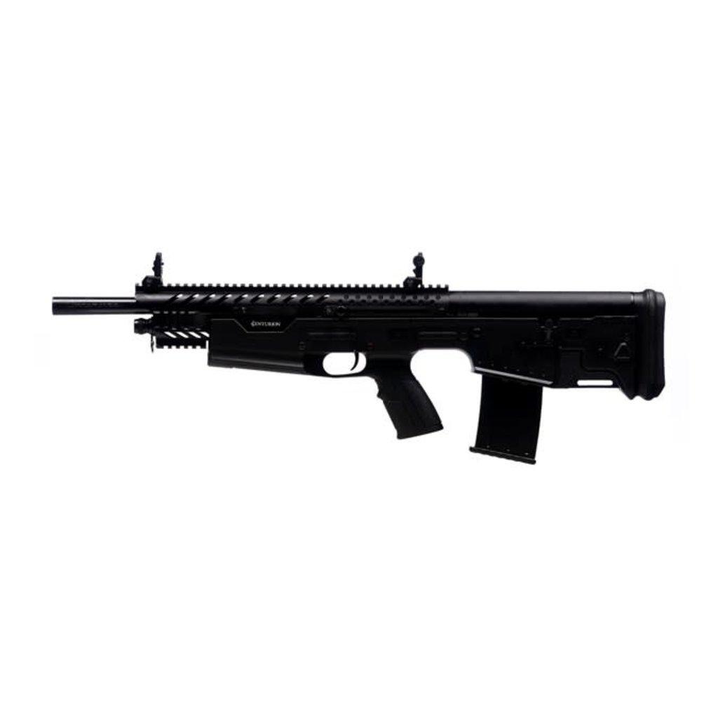 "Century Arms Centurion BP-12 Semi-Auto Shotgun 12Ga 19.75"" Barrel MFG# SG3960-N UPC#7 87450690172"