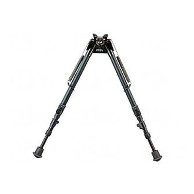 "HARRIS BIPOD 13.5-27"" HIGH FIXED MFG# 1A225C UPC# 051156112277"