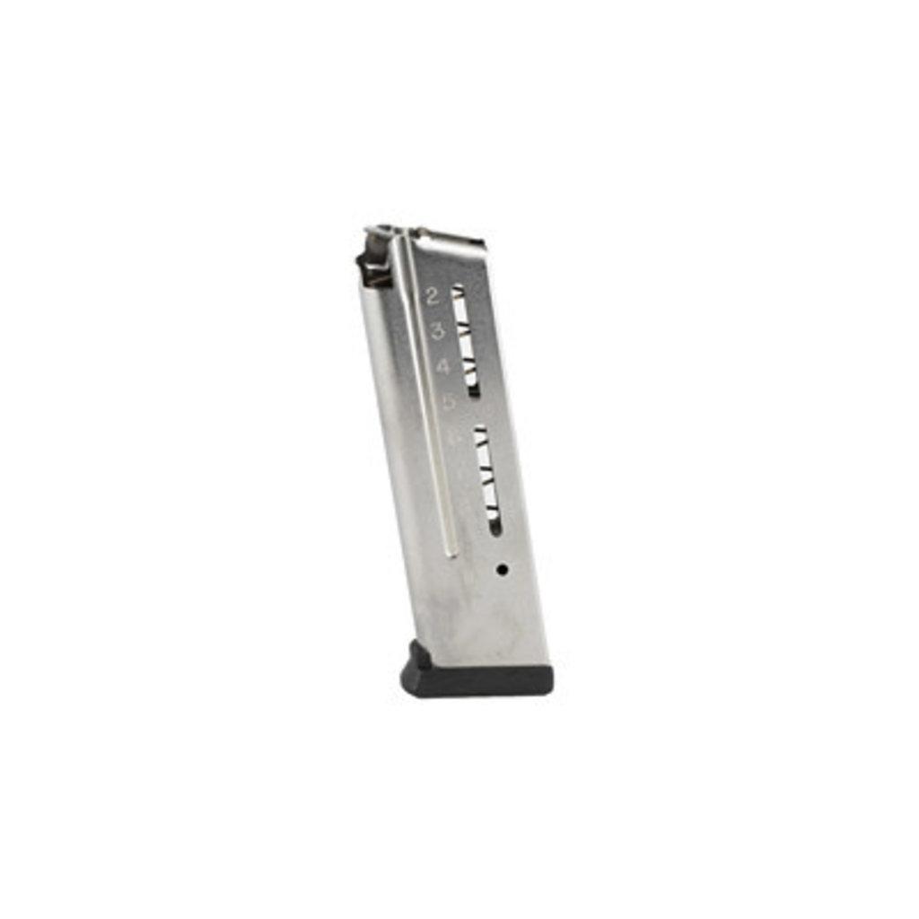Wilson Combat Elite Tactical 9mm 10rd MFG# 500.9 UPC# 874218004491