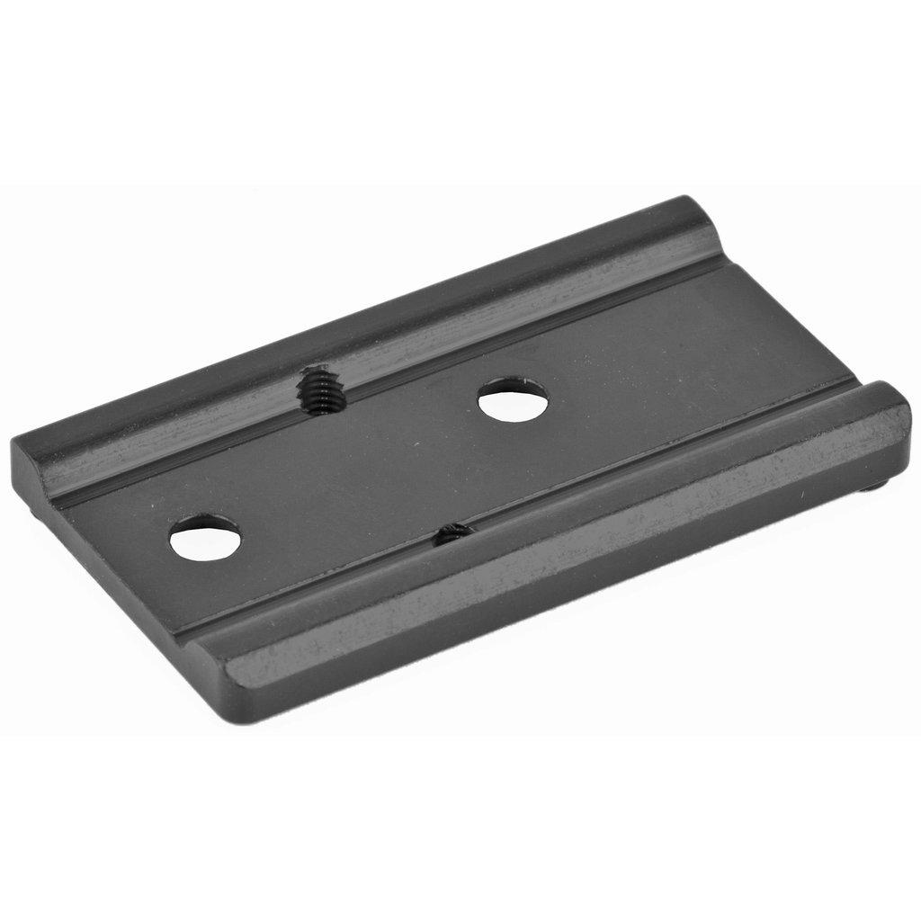 Ruger Ruger, 57 Optic Adapter Plate (Docter/Meopta/EOTech), Black Finish, Fits Ruger-57 MFG# 90722 UPC Code#  736676907229