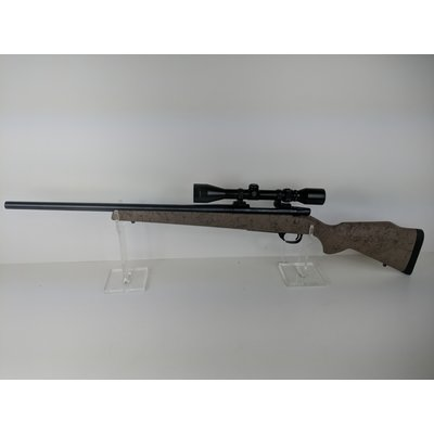 "(Consignment) Weatherby Vanguard Varminter, 22"" 223 Rem"