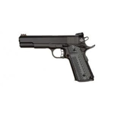 Rock Island Armory Armscor M1911-A1 Tactical II Black 9mm 5-inch 9Rds 51623