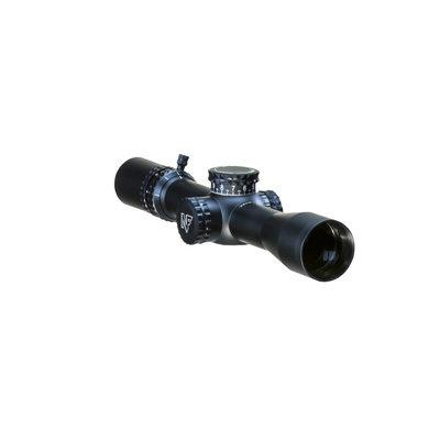 Nightforce ATACR - 4-16x42mm F1 - ZeroHold™ - .1 Mil-Radian - DigIllum™ - PTL - Mil-XT™