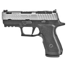 "Zev Technologies Zev Technologies, Z320 XCompact, Octane Gun Mod 9mm 3.6"" Barrel RMR Optic Cut 15Rd MFG# GUNMOD-Z320-XCOMPACT-RMR-GRY UPC Code# 811388036209"