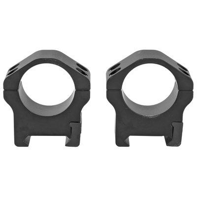 "Warne Scope Mounts Maxima Horizontal Ring Fits Picatinny & Weaver Style Bases 1"" Medium Matte Finish MFG# 501M UPC# 656813106745"