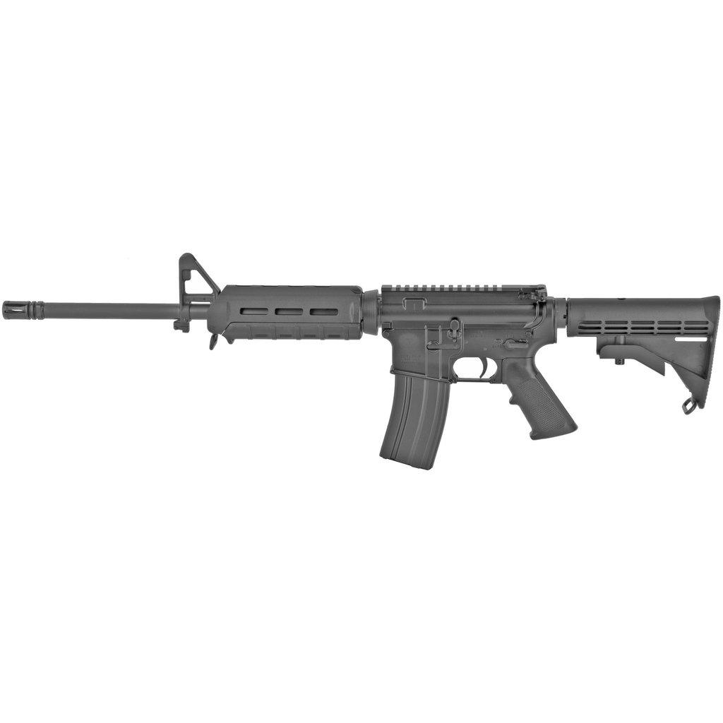 "FN America FN15 Patrol Carbine Semi-Auto AR 223 Rem/556 NATO 16"" Blk MFG# 36-100618 UPC# 845737013103"