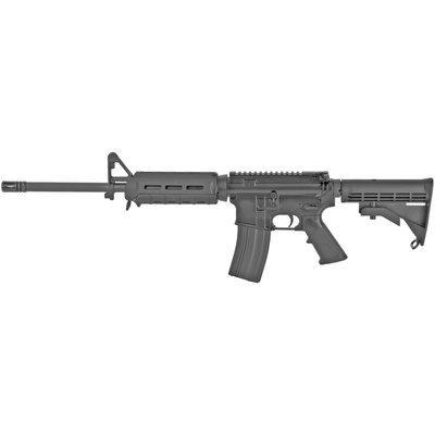 "FNH USA FN America FN15 Patrol Carbine Semi-Auto AR 223 Rem/556 NATO 16"" Blk MFG# 36-100618 UPC# 845737013103"