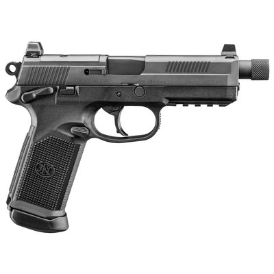 FN FN America FNX-45 45ACP 15rd Blk MFG# 66966 UPC# 845737000912