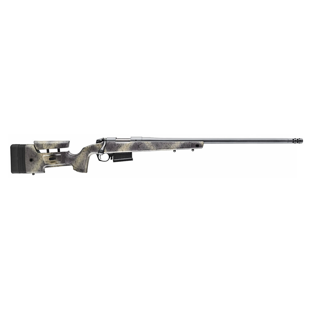 "Bergara Bergara B-14 Wilderness Series HMR 300 Win Mag 26"" 5rd MFG#  B14LM361 UPC# 043125015139"