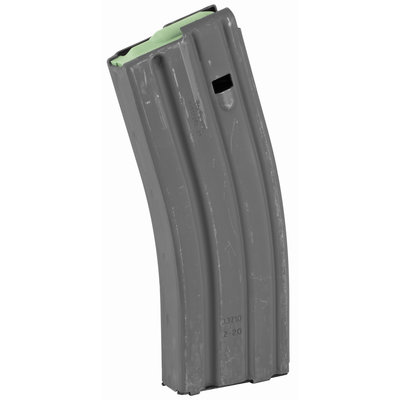 COLT MFG Colt Magazine 223 Rem/556 NATO 30rd Blk MFG# SP62328 UPC# 098289900340