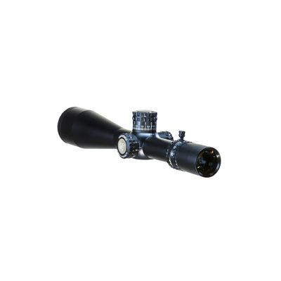 Nightforce Optics Nightforce Optics ATACR - 5-25x56mm F1 - ZeroStop - .1 Mil-Radian - Digillum - PTL - Mil-XT MFG # C616 UPC # 847362016467