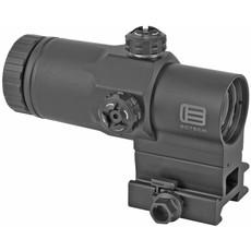 EOTech EOTECH 3X Magnifier W/QD mount UPC# 672294300458