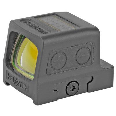 HOLOSUN Holosun Technologies 509T Red Dot MFG# HE509T-RD UPC # 60530625851