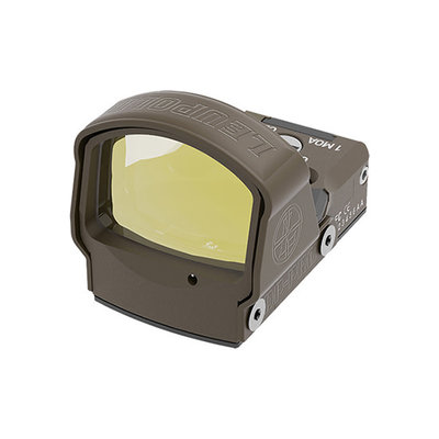 Leupold Leupold DeltaPoint Pro Reflex Sight 2.5 MOA Dot MFG# 175840 UPC # 030317020460