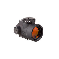 Trijicon Trijicon MRO Red Dot  Blk MFG# MRO-C-2200003 UPC# 719307630161
