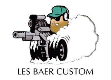 Les Baer