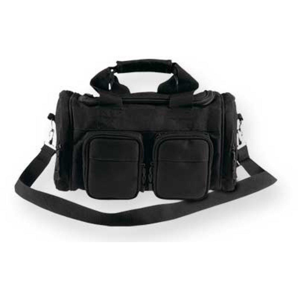 Bulldog Cases Bulldog Cases Range Bag Nylon Blk MFG# BD900 UPC# 672352249002