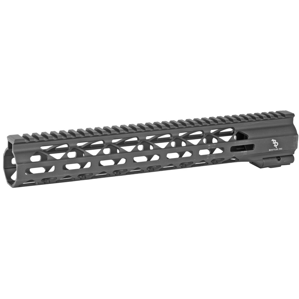 "Bootleg Industries Handguard 13.5"" Quick Mount MLOK Compatible MFG# BP-HG13-4 UPC# 861418000347"