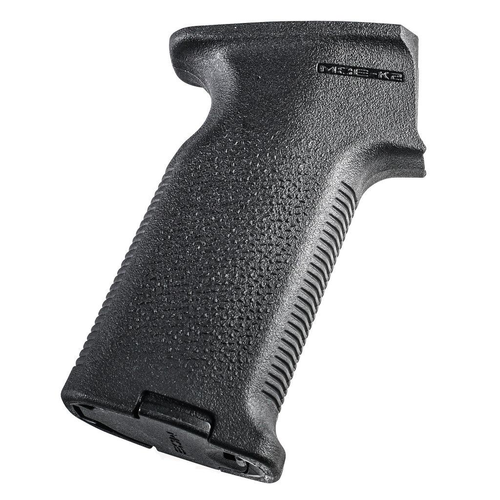 Magpul Industries Magpul Industries MOE-K2 TSP Texture Grip Blk MFG# MAG683-BLK UPC# 840815112761