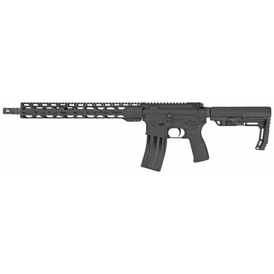 "Radical Arms Forged Semi-Auto 556NATO 223 Remington 16"" MFG# FR16-5.56SOC-15RPR UPC# 816903022823"