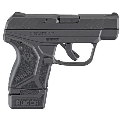"Ruger Ruger LCP II Compact Semi-Auto 380 ACP 2.75"" 7rd Blk MFG# 03787 UPC# 736676037872"