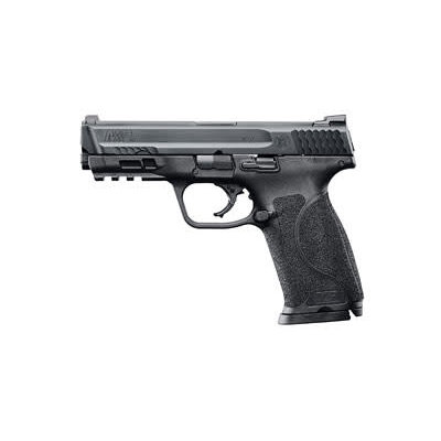 """Smith & Wesson Smith and Wesson M&P 2.0 Semi-Auto Striker Fired 40 S&W 4.25"""" 15rd Blk MFG# 11522 UPC# 022188869156"""
