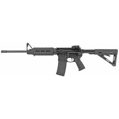"Ruger Ruger AR-556 Semi-Auto 556NATO 223 Remington 16.1"" 30rd Matte Blk MFG# 08515 UPC# 736676085156"