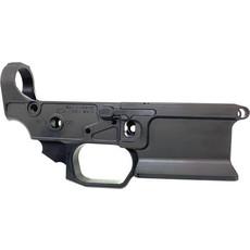 Sharps Bros MFG SHARPS BROS. LIVEWIRE AMBI AR-15 STRIPPED LOWER BILLET UPC# 850869008088