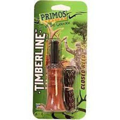 PRIMOS Primos Timberline Open Reed Elk Call