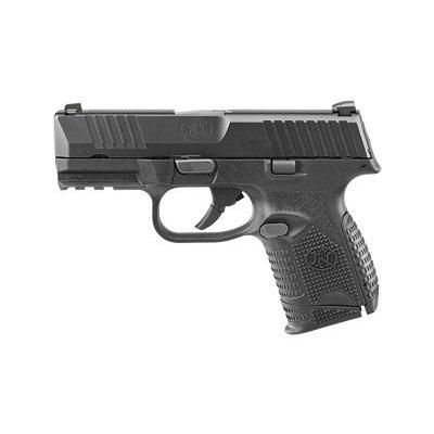 "FNH USA FN America  509C, Semi-automatic, Striker Fired, Compact, 9MM, 3.7"", Black MFG# 66-100501 UPC # 845737010805"