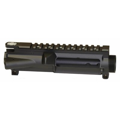 Satern SATERN FORGED BIG BORE STRIPPED UPPER