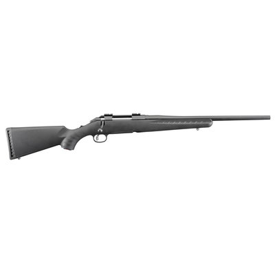 Ruger Ruger American Rifle Compact Bolt 308Win MFG# 06907 UPC# 736676069071
