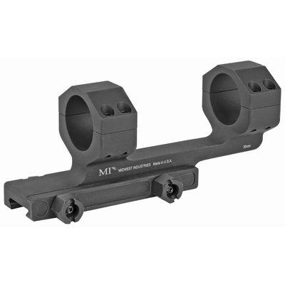 MIDWEST INDUSTRIES INC Midwest Industries Gen2 Scope Mount 30mm MFG# MI-SM30G2 UPC # 812102032441