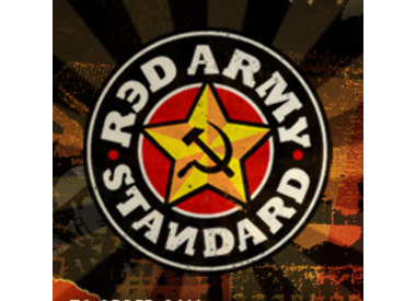 RED ARMY STANDARD