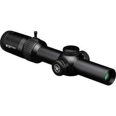 Vortex Optics Vortex Optics Strike Eagle 1-6x24 AR-BDC3 Reticle 30mm MFG # SE-1624-1 UPC # 843829110969