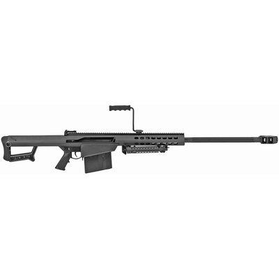 """Barrett BARRETT M82A1 RIFLE .50BMG 29"""" FLUTED 1:15"""" 10RD BLK"""