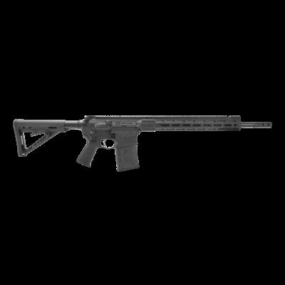"""Savage Savage® MSR 10 Hunter 6.5 Creedmoor 18"""" Barrel Adjustable Gas Block Direct Impingement UPC# 011356229038"""