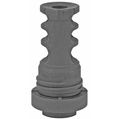 Yankee Hill Machine Co YHM QD MUZZLE BRAKE ASSEMBLY 5.56MM FOR 1/2X28 THREADS