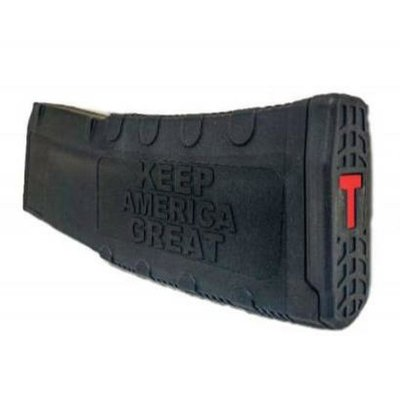 AMEND2 KEEP AMERICA GREAT 30 ROUND AR 15 MAGS