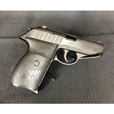 Sig Sauer (Consignment) Sig Sauer P232 380ACP W/Case