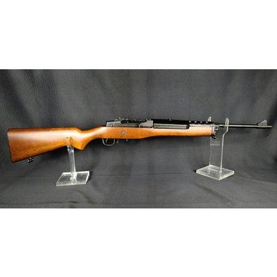 Ruger (Pre-Owned) Ruger Mini-14 223 Rem 18.5 barrel