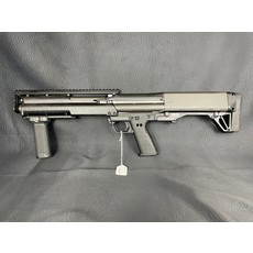 "Kel-Tec KSG 18.5"" Barrel 12 Gauge 3"" Shotgun MFG# KSGBLK UPC# 640832003192"