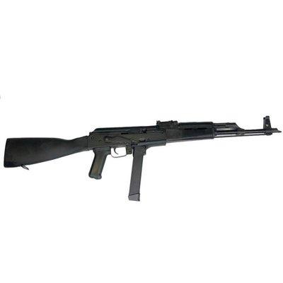 CENTURY WASR-M 9mm POLY 33+1 STAMPED RECEIVER 9mm