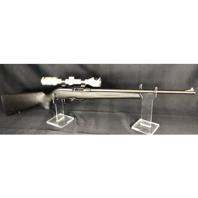 Remington (Pre-Owned) Remington 597 22 Win Mag
