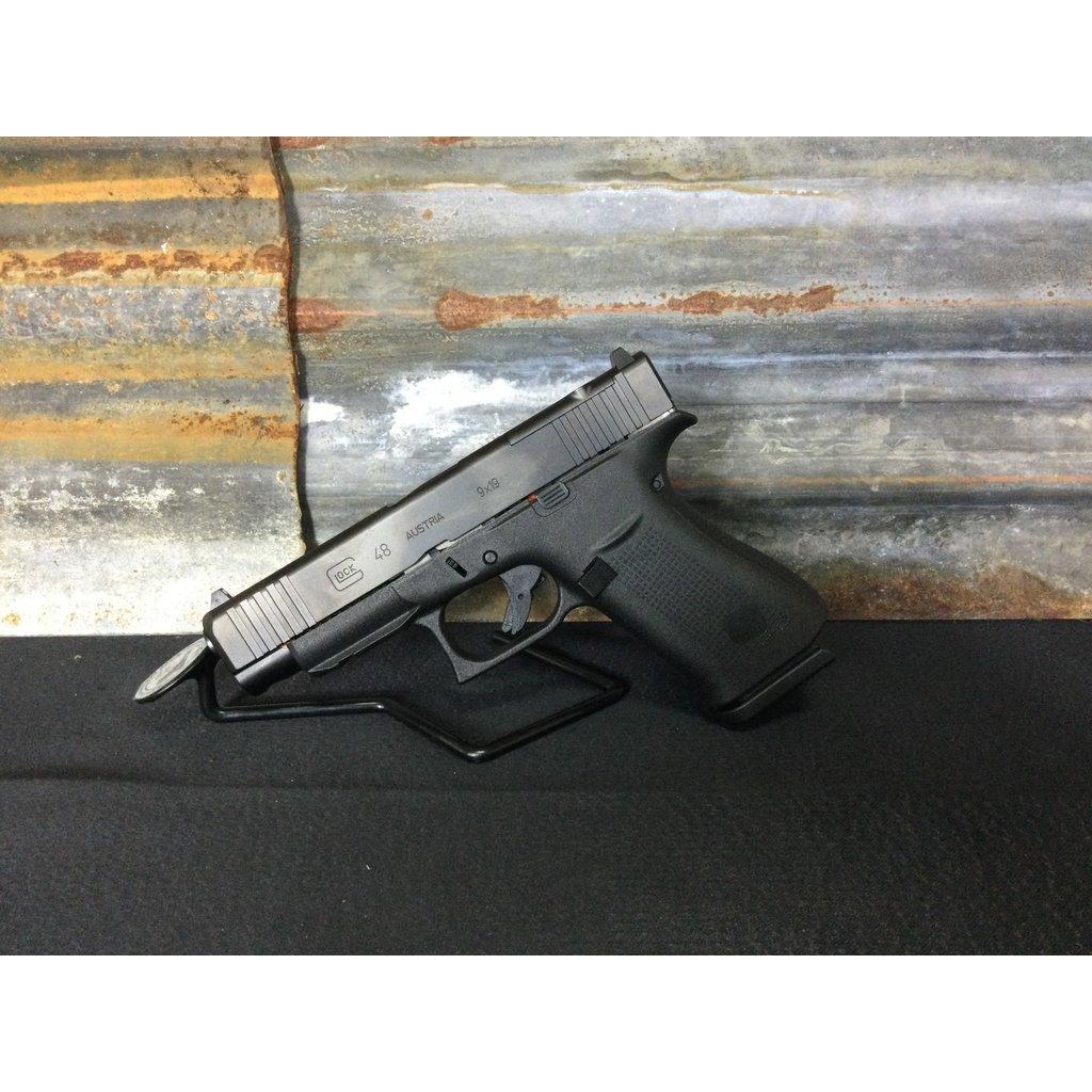 (Blue Label) Glock 48 MOS 9mm