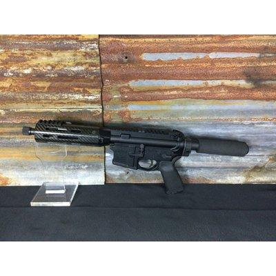 """(Consignment) Mega 300 Blackout Pistol, 8.5"""" Barrel"""