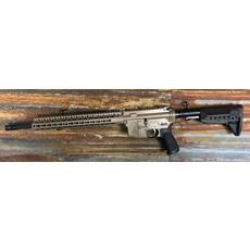 Bravo Company Bravo Company Manufacturing Recce-16 KMR-A AR-15 5.56MM 16In Keymod FDE MFG# G750790FDE UPC Code# 812526021038